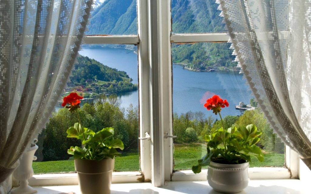 Fjords Living - Recommended places to stay overnight in the fjords