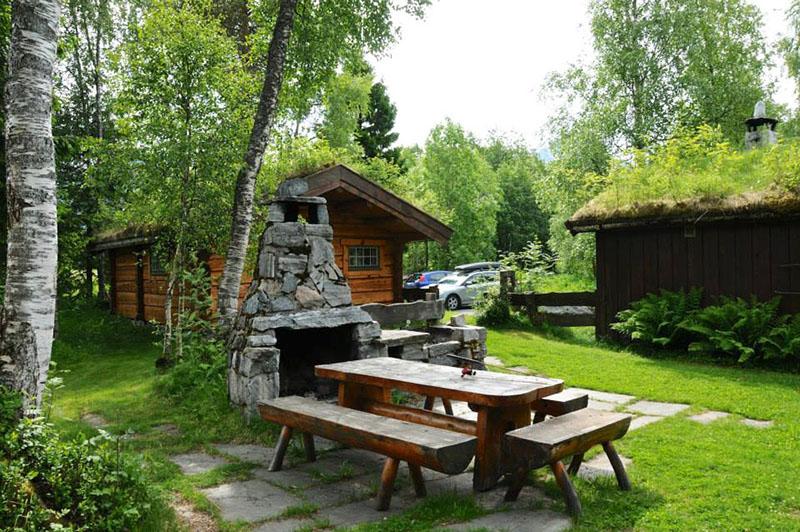 Fjords Cabins