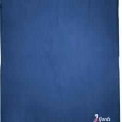 FJORDS Fleece Blanket.