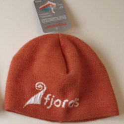 Fjords Wooly Hat