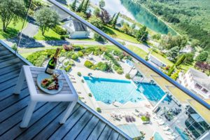 Hotel Alexandra in Loen. Foto: Unda Paula Lauberga - Hotel Alexandra