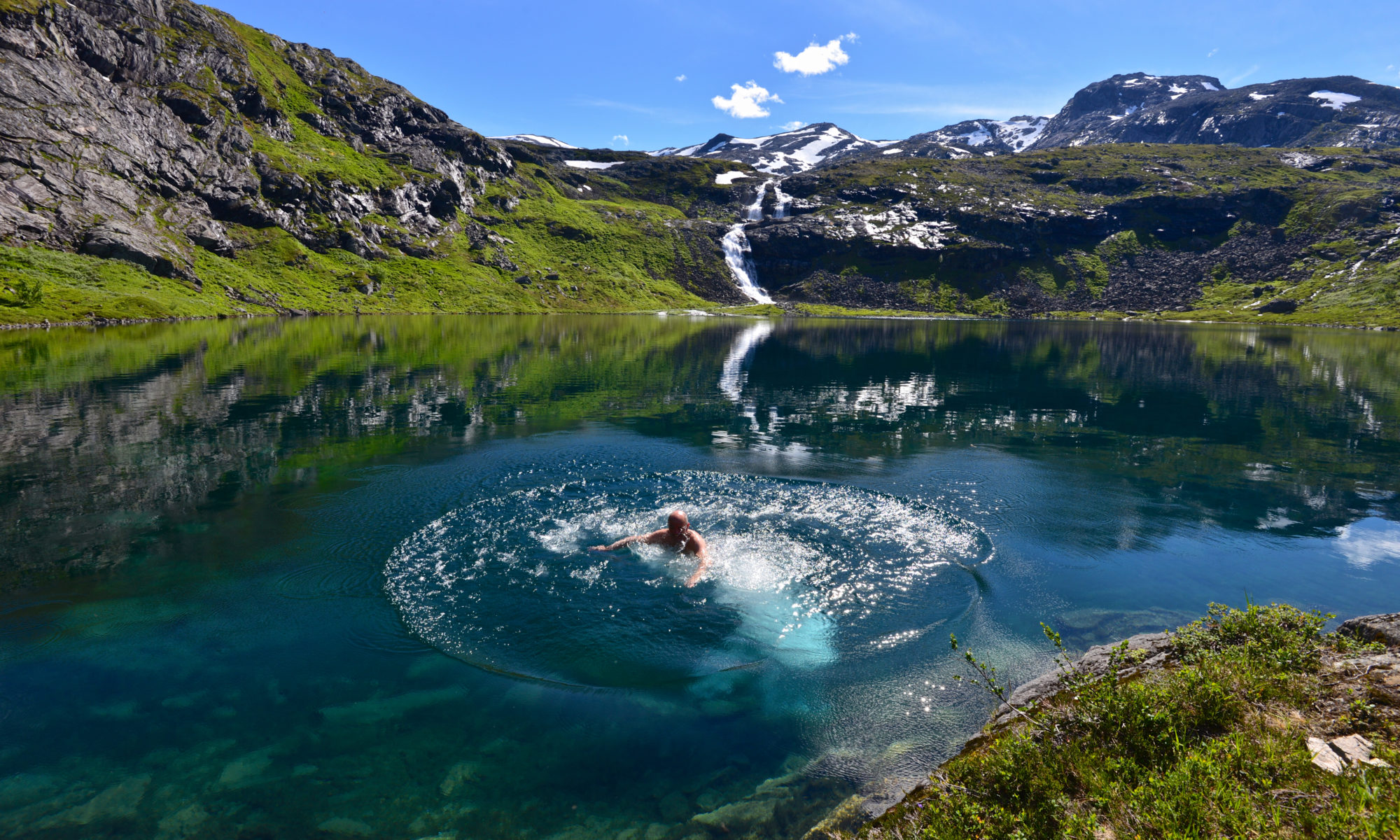 Spa Hotels In The Fjords Of Norway