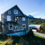 Villa Vengetind