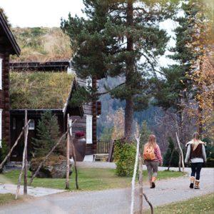 Storfjord Hotel