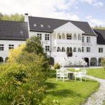 Tørvis Hotell at Marifjøra