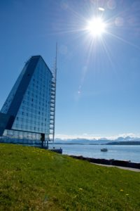Hotel Seilet - Molde