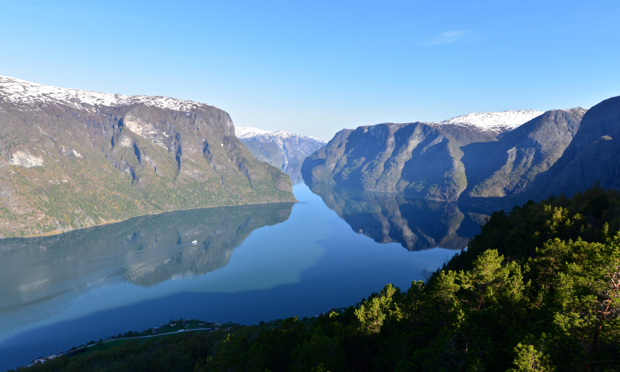 Fjords.com - Welcome to the Norwegian Fjords