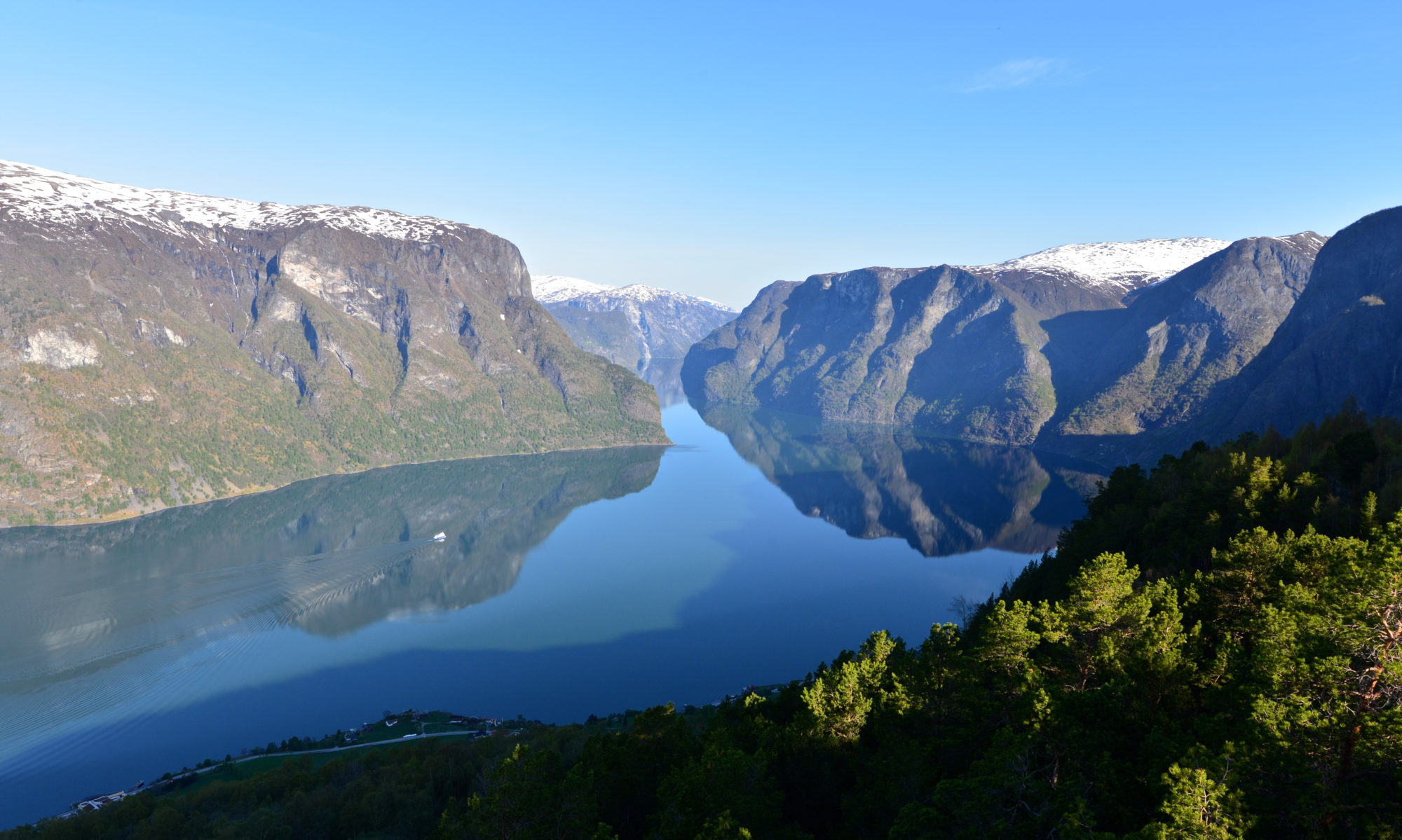 NORWEGIAN FJORDS - Western Norway