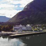 Quality Hotel Vøringsfoss in Eidfjord