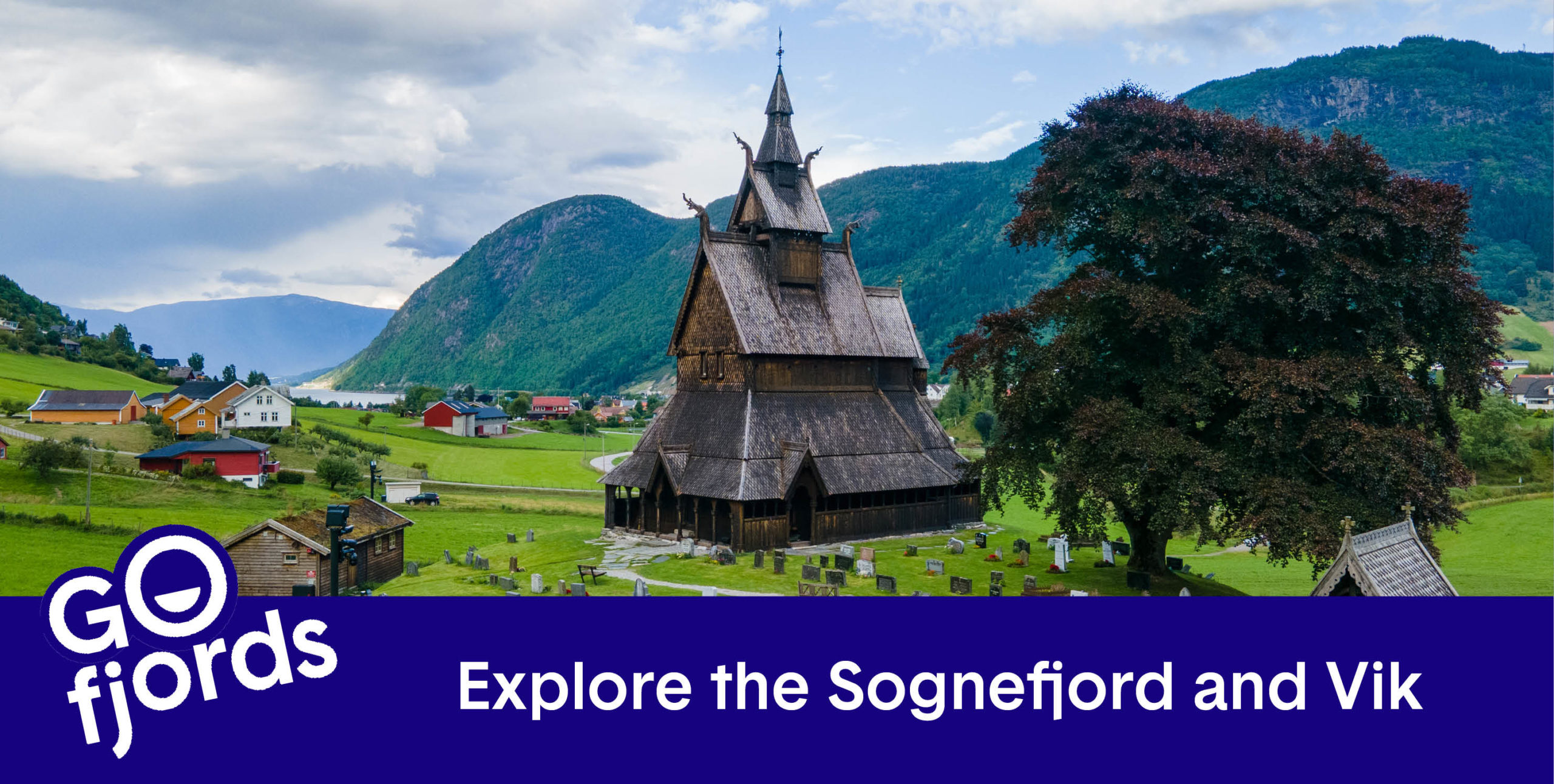 GoFjords.com - Explore the Sognefjord and Vik