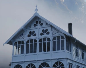FJORDS NORWAY - Fjords Living - Hardanger Fjord Lodge in Mauranger