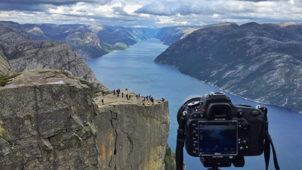 FJORDS NORWAY - 100 Great Viewpoints, Photo and Filming Locations in the Fjords