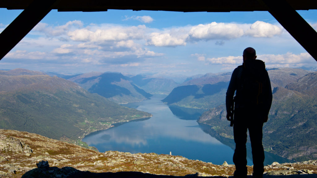 FJORDS NORWAY - Great Fjord Hikes