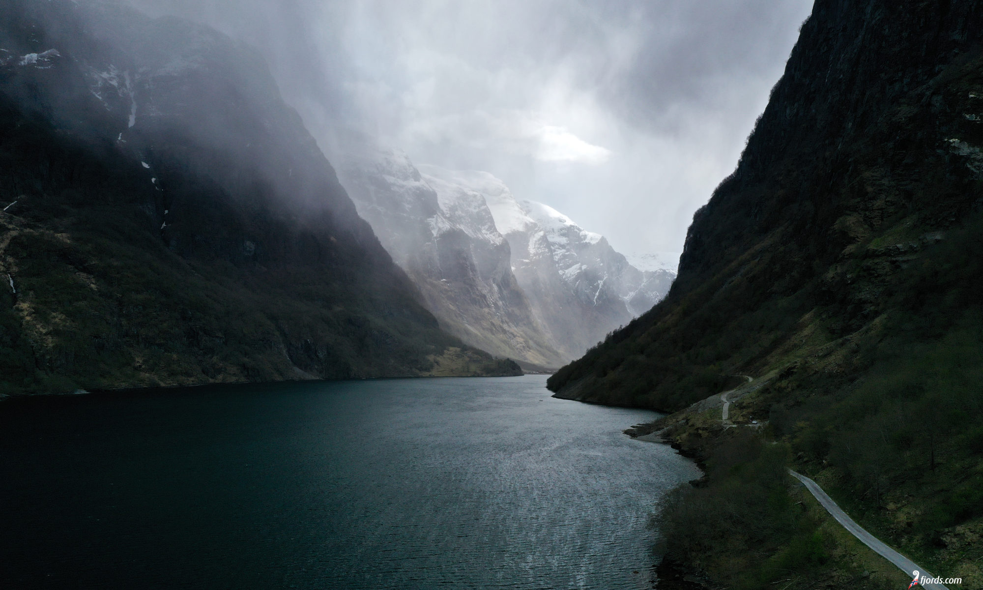 FJORDS NORWAY - Download Free Wallpaper from the Fjords