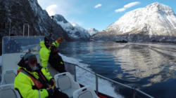 Flåm, Aurlandsfjord, Nærøyfjord