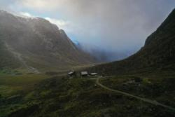 Tungestølen Mountain Lodge and Langedalen Valley