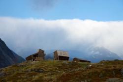 Tungestølen Mountain Lodge