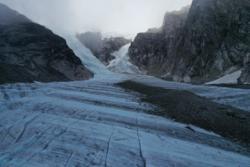 Austerdalsbreen Glacier