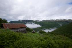 Hike to Mt Bøttejuvet, from Skår Mountain Pasture.