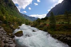 Bondhuselva River.