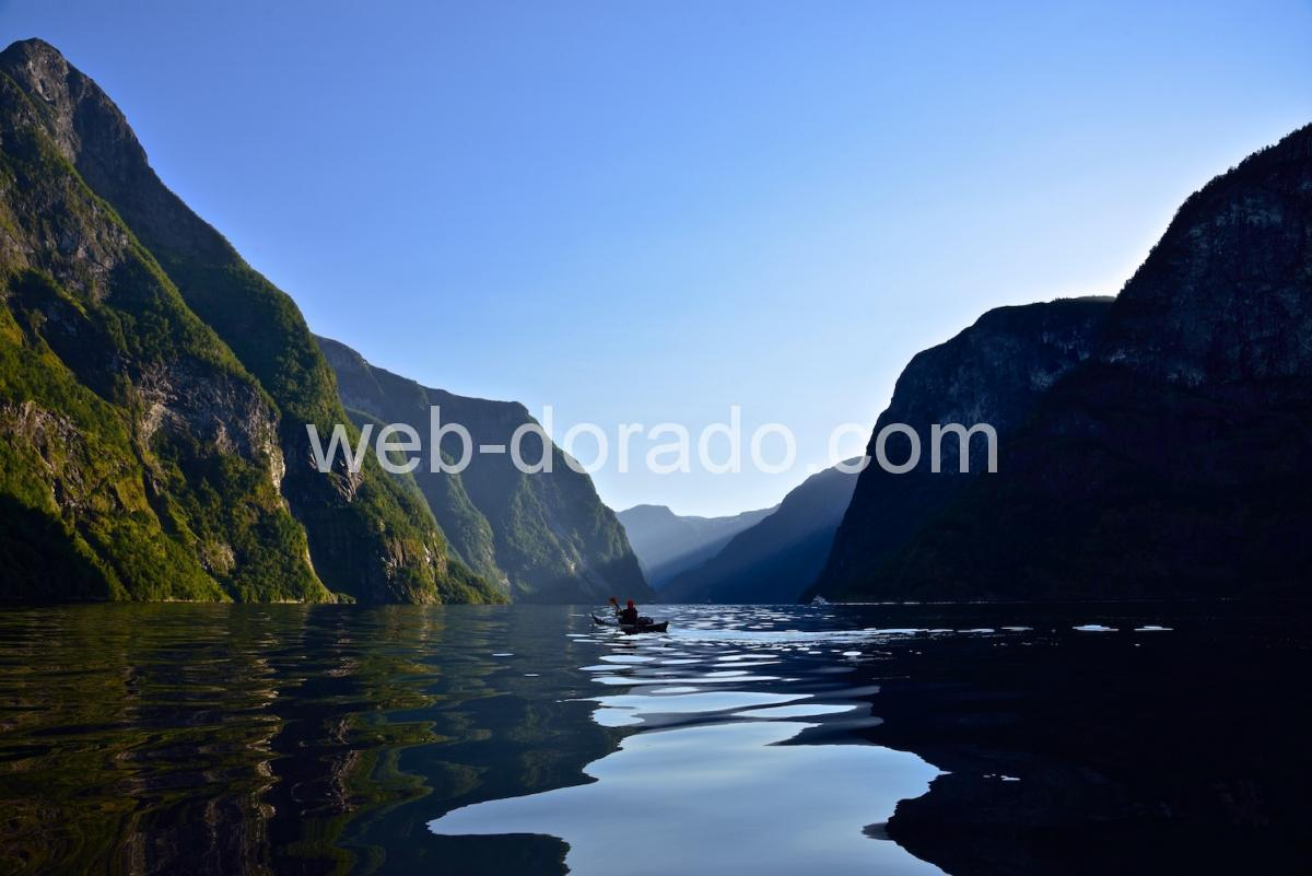 What is a fjord | NORWEGIAN FJORDS - Western Norway