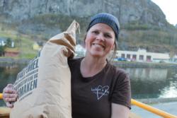 Marianne Bakeri og Kafe i Aurland