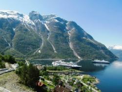 29 Eidfjord.