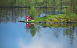 Etne in Hardanger.