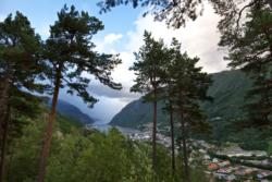 Odda and Sørfjorden