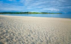 The County of Rogaland.Sola Beach.
