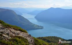 Mt. Molden, Sogn