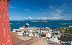 Ona Island, Romsdal