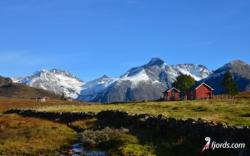 Kavliheian, Romsdal
