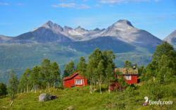 Vengedalen, Romsdal