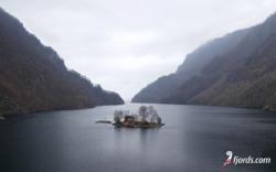 Lovrafjorden, Ryfylke