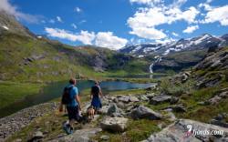 Bakkevatnet, Romsdal