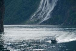 Geirangerfjord Fjord Safari
