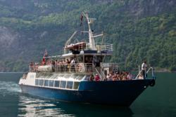 Fjord Sightseeing Geirangerfjord