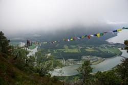 Rampestreken Viewpoint at Åndalsnes, Romsdal