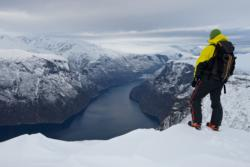 Fjord Ski in Western Norway