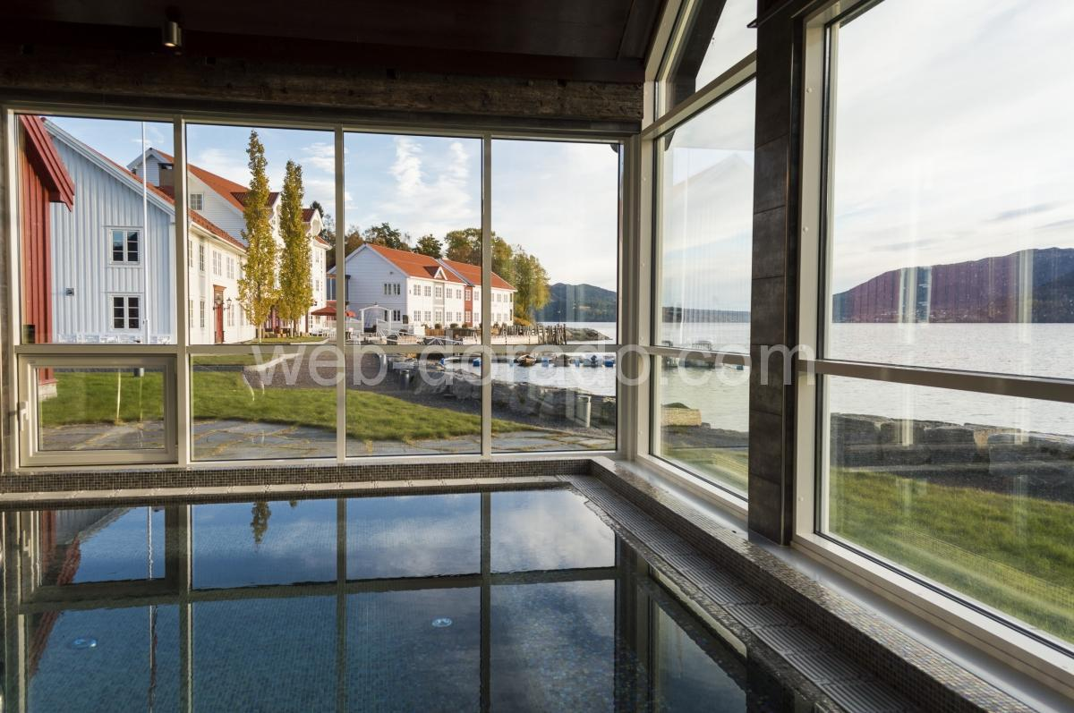 Fjord Spa - Great Bath & Spa Hotels in the Fjords of Norway ...