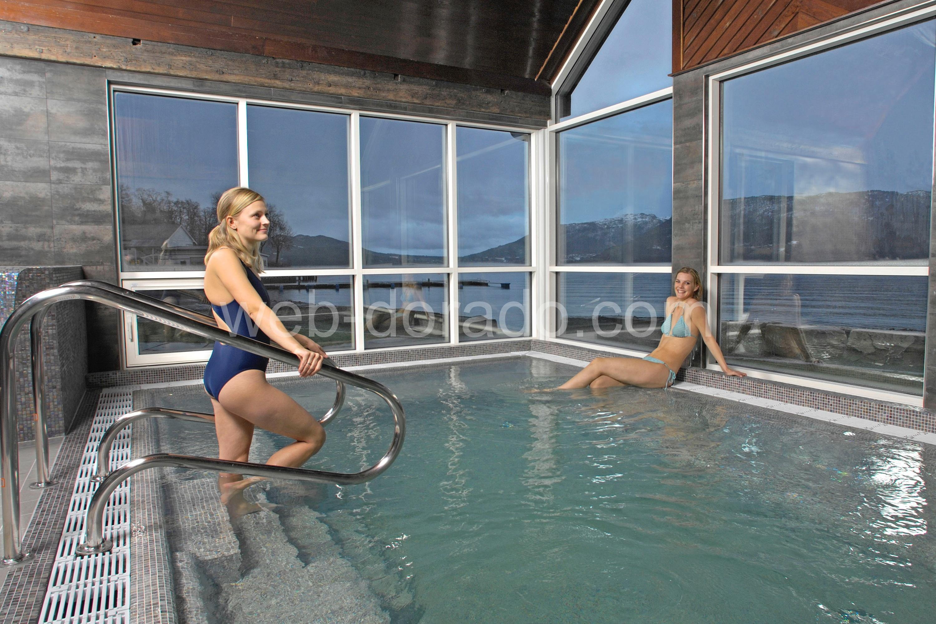 Fjord Spa - Great Bath & Spa Hotels in the Fjords of Norway