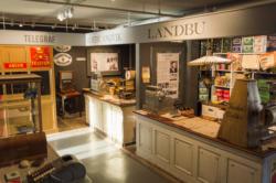 Angvi Gamle Handelssted-Museum 3-©Classic Norway