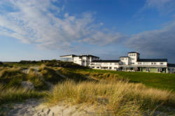 Sola Strand Hotel - Nordsjøbadet Spa
