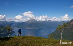 Kinsarvik in Hardanger