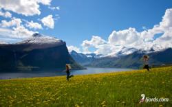 Klungnes in Romsdal