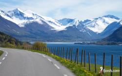 Torvika in Romsdal