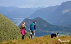 Måndalen in Romsdal