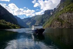 Styvi by the Nærøyfjord