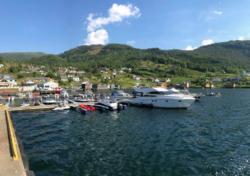 Hardanger Fjord AS